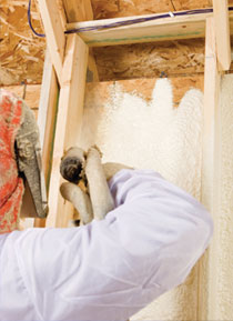 Integrity Spray Foam  Contractors Insulation Services and Benefits